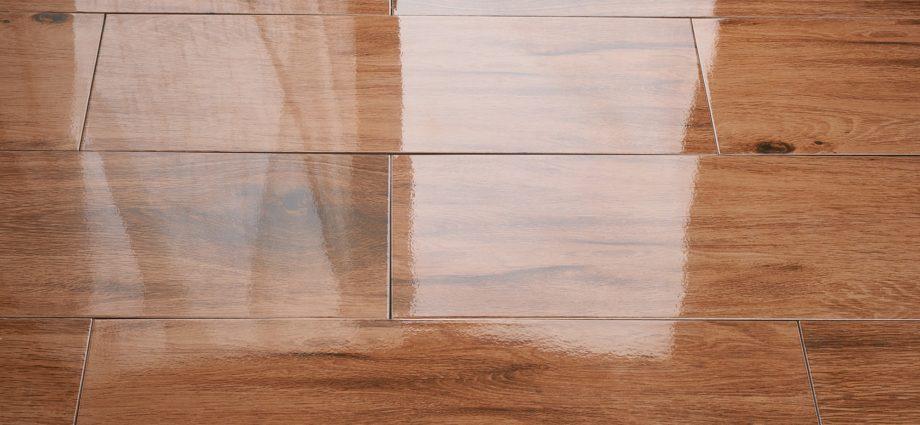 Płytki drewnopodobne